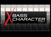 XTools for Mixbus: XT-BC Bass Character