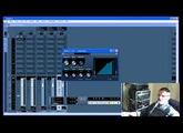 Cours MAO 2 - La console des voix, faire les niveaux pour s'enregistrer (cours complet)