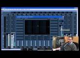 Cours MAO 3 : Console des voies, panoramique, spatialisation simple