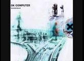 Radiohead Airbag
