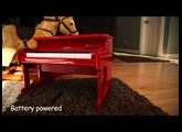 Korg tinyPIANO - It's Time to Play and Have Fun!