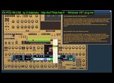 KX-POLYM-CSE - TUTO X16 sequencer (eng - fr) - On the Run and more