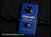 Maxon Phase Tone PT-999 Phaser Pedal