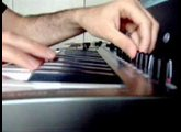 Xio Synth keyboard solo