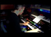 Merry Christmas Mr Lawrence (Ryuichi Sakamoto) on Jupiter 80 by Studioliv