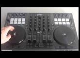 Présentation du contrôleur DJ Gemini G4V