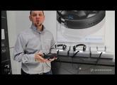 CES 2014 - DJ Headphones