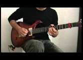 Guitars on Guitars  by  Corrado Pirri  with  Vox Amplug Lead