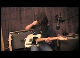 Squier Telecaster Classic Vibe 50's - sound and some tones