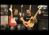 Fender Squier Classic Vibe 50's Telecaster & Stratocaster Guitars