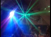 Chauvet radius 2 disco light