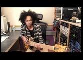 "Patrick Andy ""Xotic Bass RC Booster & EWS BMC"""