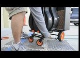 GRUV GEAR Solo Series - Smart, Multi-Mode Utility Carts for Creative Pros