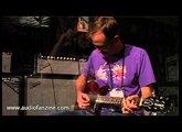 Hamer SPJ DCK Video Demo [NAMM 2011]