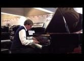 Yamaha C5 Grand Piano Demo