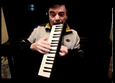 Body and Soul -  melodica Suzuki Pro- 37 V2