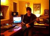 Will Karling plays Rhythm Stick Dynacord