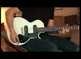 """Gibson Melody Maker Special (Jonas Brother """"JB"""" Signature Modell)"""