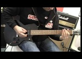 Gibson Melody Maker Special SEB