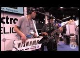 VoiceLive Touch 2 demo: Gavin Castleton