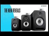 Tannoy Reveal 402 - 502 - 802 - Active Studio Monitors