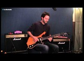 Paul Gilbert demoing the Ditto Looper