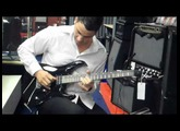 MTV Sound - Guitar of The Month - January 2011