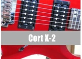 Cort X-2 Demo by Ozwald