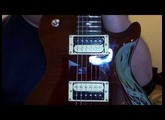 Pickup Comparison GFS Fat Pat, Gibson 57 Classic, Seymour Duncan 59