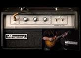 Ampeg GVT Tube Guitar Amps -- GVT5H & GVT5-110