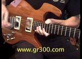 Parker P-44 Electric Acoustic Guitar - Part One - Introduction P44 P 44