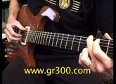 Parker P-44 Electric Acoustic Guitar - Part Two - Acoustic Tones P44 P 44