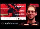 Interview de l'ingé son Mathieu Sachot (Ingé son de Foud'Rock)