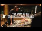 Focusrite // Trailer - The Story of the Focusrite Studio Console