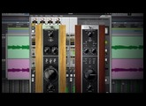 UA 610 Tube Preamp & EQ Plug-In Collection w/ Unison™ Technology