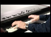 KAWAI MP11 stage piano demo - ENGLISH