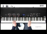 KAWAI MP11 other sounds