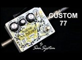 "Custom 77  "" Push Me Pull Me "" (Overdrive) ♫♪ HD"