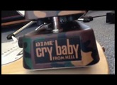 Jim Dunlop CryBaby From Hell- Review!