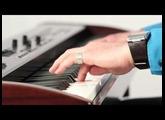 KAWAI MP7 Stage Piano DEMO - ENGLISH