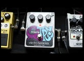 Electro-harmonix EHX Micro Qtron review