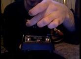 Daphon DF2210 Wah-Wah Pedal Mod