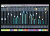 7 Features of Cubase 7: Brand New Mix Console (Part 1)