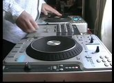 Haroon's Stanton c314 Scratch Demo