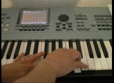 Won't get Fooled Again keyboard intro