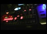 Korg Electribe - Tube LED Color Change Mod