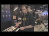 NAMM 2013 World Exclusive Moog Sub Phatty