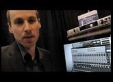 UAD API, LA2A, Softube Plugins and Apollo Updates for NAMM 2013