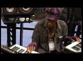 Stevie Wonder & Friends | Moog Sub Phatty