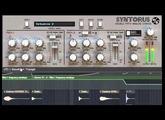 Syntorus By D16 Group - Chorus Invasion !